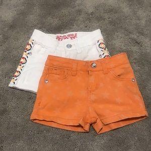 Other - Toddler shorts bundle